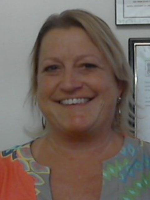 Monica Purvis