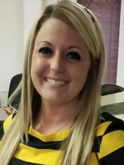 Brittany Williamson