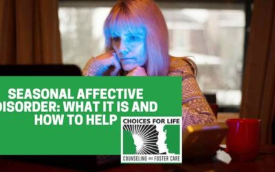 Seasonal Affective Disorder: What It Is and How to Help